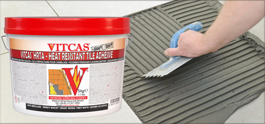 Adhesivos para azulejos & Borada