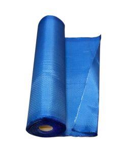 Tejido de fibra de vidrio azúl recubierto de acrílico por las 2 caras - VITCAS