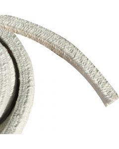 Cuerdas rectangulares de fibra de cerámica para embalajes, SS 40mmX20mm - VITCAS
