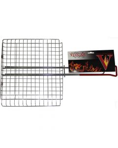 Parrilla para hornos pan/pizza & BBQ - VITCAS