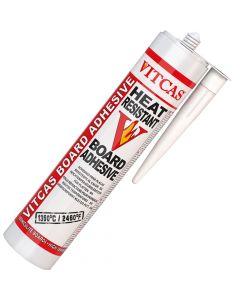 BA - Adhesivo para placas resistente a altas temperaturas - VITCAS