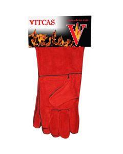 Guantes de piel Resistentes a Altas Temperatuas - VITCAS