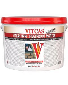 HPM-MORTERO RESISTENTE A ALTAS TEMPERATURAS - VITCAS