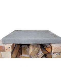 Pedestal de aislamiento de cemento para el horno de leña - VITCAS