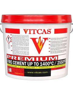 Compuesto de sellado/cementación PREMIUM 1P - VITCAS