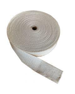 Cinta térmica de fibra de sílice - VITCAS