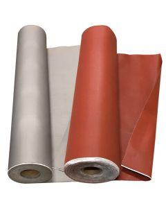 Tejido de fibra de vidrio recubierto de silicona - VITCAS