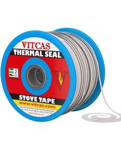 Cinta de fibra de vidrio -Autoadhesiva blanca - VITCAS