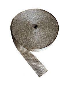 Cinta de fibra de basalto de titanio - VITCAS
