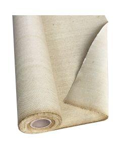 Tejido de fibra de vidrio con vermiculita 1.4mmX1M(1000°C) - VITCAS