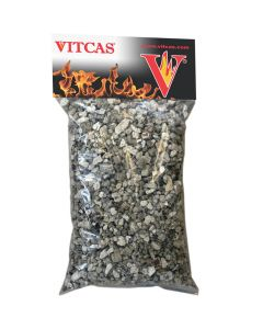 Pack de vermiculita para crear brasas - VITCAS