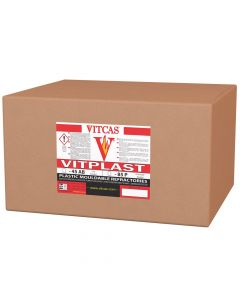 VITPLAST 45AB – Refractario Moldeable - VITCAS