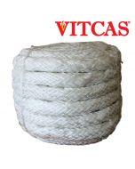 Cuerda de fibra de cerámica - VITCAS