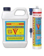 CH-LS-Sellador de Fugas para el Sistema de Calefacción - VITCAS